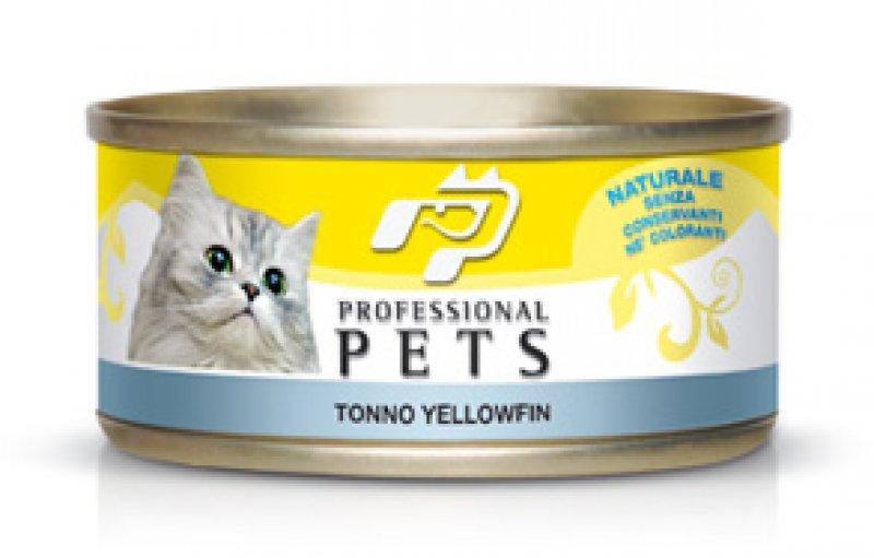 Tonno Yellowfin