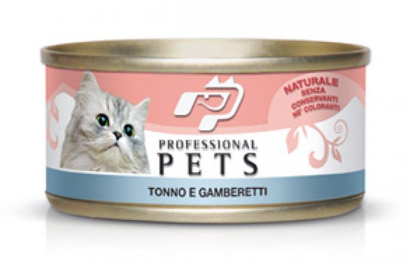 Tonno e Gamberetti