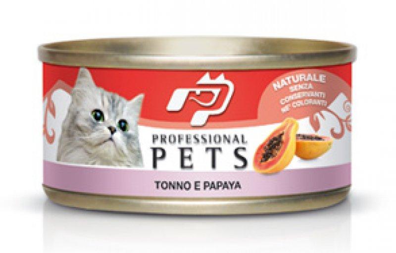 Tonno e Papaya